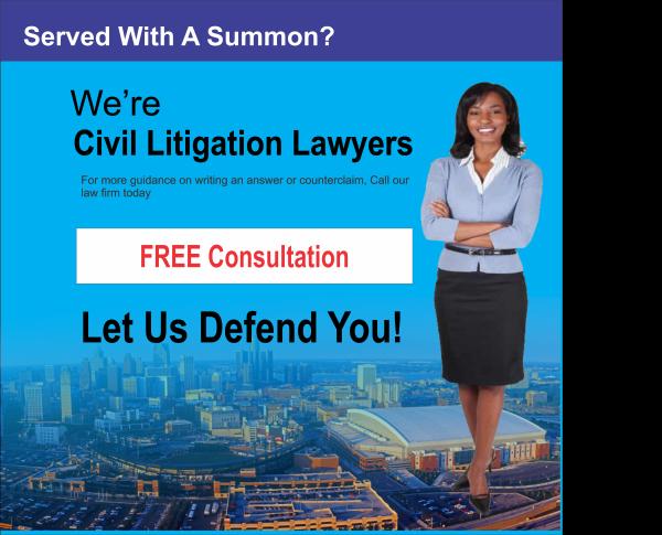 Civil Lawsuit Lawyers || Civil Litigation